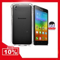 Case Anti Shock - Case Anti Crack Lenovo A6000 / A6000 Plus