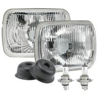 Jual SA - Halogen Lampu Dpn ( Kotak ) Non Bolamp Murah
