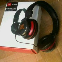 headset jbl s300i / headphone jbl s300i . earphone jbl s300i