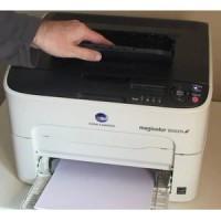 Konica Color Minolta 1650EN | Printer Warna Untuk Foto dan Cetak