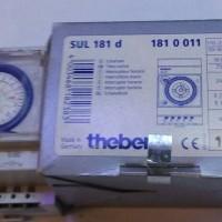 Jual Timer SUL 181d Theben Murah