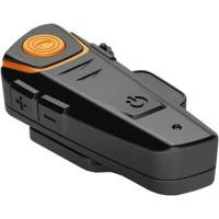 Bluetooth Intercom Interphone Headset Helm BT S2