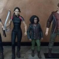 Jual Neca The Hunger Games Murah