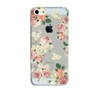 Hard Case Bunga Full Warna Pori Youtube For Iphone 8+ Plus