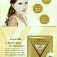 bioaqua v shaped mask sheet