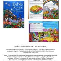 Bible story / cerita anak sekolah minggu