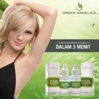Obat Tradisional Perontok Bulu Ketiak Kaki & Tangan Green Angelica