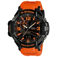 CASIO G-SHOCK GA-1000-4A / GSHOCK GA1000-4A ORIGINAL / GARANSI RESMI