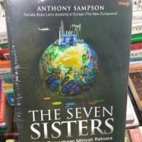 THE SEVEN SISTERS : 7 PERUSAHAAN MINYAK RAKSASA YG MENGENDALIKAN DUNIA