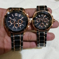 Harg 860 rb. D 45mm D 38mm . Guess collection . Gc cople ori bm.