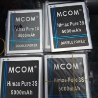 Baterai Himax Pure 3s M20i Klb210n340 Batere Batre Batrei Battery Mcom
