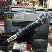 MIC Kabel BMA Beta 58S