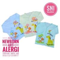 SNI Baju Bayi Kaos Pakaian Lakilaki Perempuan Perlengkapan Baru Lahir