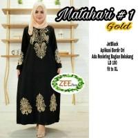 Jual Matahari Gold Fashion Muslimah Murah