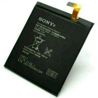 Baterai Bateray Batre Sony Xperia C3 T3 Lte Original.