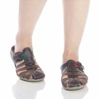 sepatu sandal wanita merk kickers