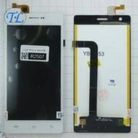 harga Lcd Polytron R2507 Fullset Touchscreen Tokopedia.com