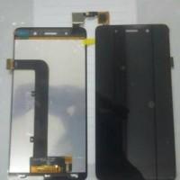 Lcd Smartfren Andromax R I46d1g Fullset Touchscreen