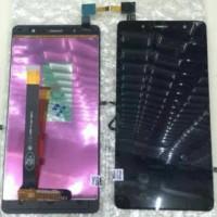 Lcd Smartfren Andromax R2 I56d2g Fullset Touchscreen
