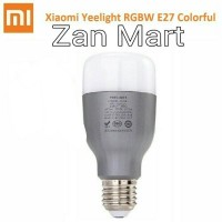 Jual Xiaomi Yeelight Smart Colour LED Light WiFi Garansi Original Murah