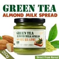 Jual Green Tea Almond Milk Spread Murah