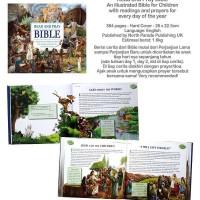Bibble stories / buku cerita anak sekolah minggu