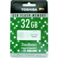 Jual Flashdisk Toshiba 32 GB Murah