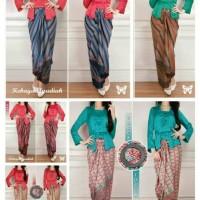 Jual Kebaya kutu baru + rok batik lilit chintiya Murah
