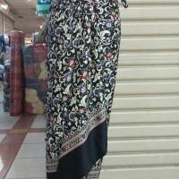 Jual rok lilit batik 017 Murah