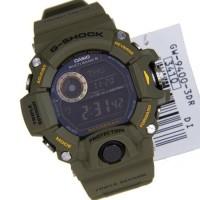 CASIO G-SHOCK GW-9400-3 / GSHOCK GW9400-3 ORIGINAL / GARANSI RESMI