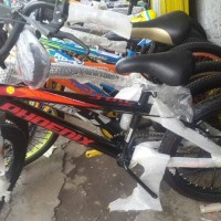 cuci gudang termuah!! sepeda BMX 20 Phoenix asli