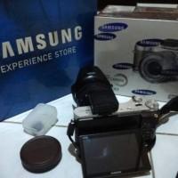 Kamera samsung NX300