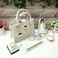 harga Tas Murah Paket,tas Wanita,tas Lokal,dompet,flatshoes,cream Tokopedia.com