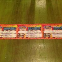 Ticket Fun World Pondok Indah Mall 1