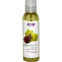 now foods food grapeseed grape seed 118 ml minyak oil aroma theraphy