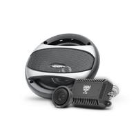 Speaker Mobil Venom Baby Diablo VX6BD