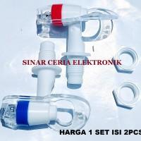 Harga 1 Galon Aqua Travelbon.com