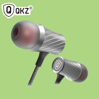 Knowledge Zenith Tornado Super Bass In-Ear Earphone Headset QKZ-X9