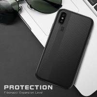 iPhone X / 10 Neo Hybrid Sgp Spigen Tough Armor Slim Hard Case/Casing