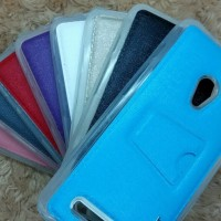 Stand Cover Leather Case Samsung Galaxy Young 2 G130
