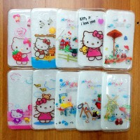 TPU Hello Kitty Soft Case Samsung Galaxy Young 2 G130