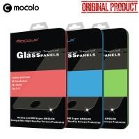 Original Mocolo Sony Xperia X Tempered Glass Anti Gores Kaca