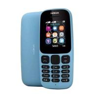 HP Nokia 105 Dual SIM 2017 Handphone Garansi Resmi