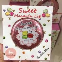 SWEET MACARON LIP / BEAUTY LIPS BY LITTLE BABY