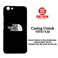 harga Casing Vivo Y53 The North Face Custom Hard Case Tokopedia.com