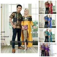 TERMURAH !!! Batik couple Asmirandah