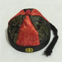 Jual Topi imlek anak chinese new year topi kepang anak laki boy Murah