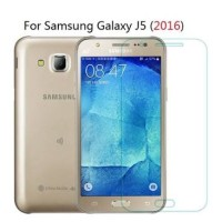 EC GLASS J5 2016 Tempered Glass SAMSUNG J510 J5 6 Premium Quality