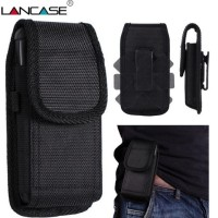 360 Rotation Belt Clip Pouch Case For iphone 4 4S 5 5S 6 6S 7