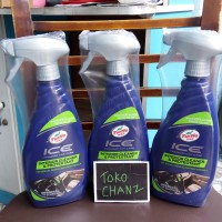 Turtle Wax ICE Interior Cleaner And Protectant Spray